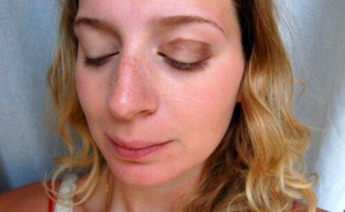 Guide till brudsminkning i Skönhetsbloggen