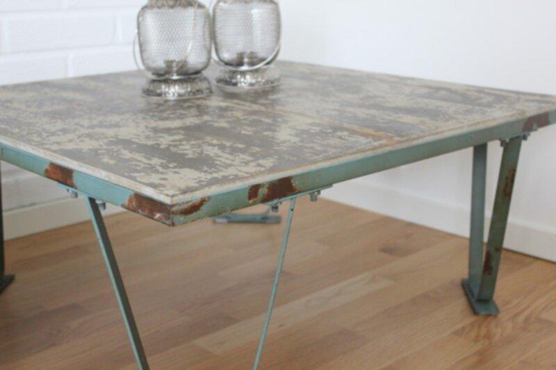Soffbord soffbord metall : nya möbler.