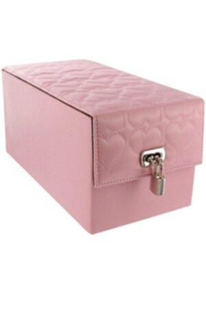 Vart ska man ha alla sina sexleksaker. Där ingen kan hitta dem. Jo i denna  oskylldiga låda med lås på. Den är 22 x 10 x 10 cm och om det inte ... f2afc43e8f9bb