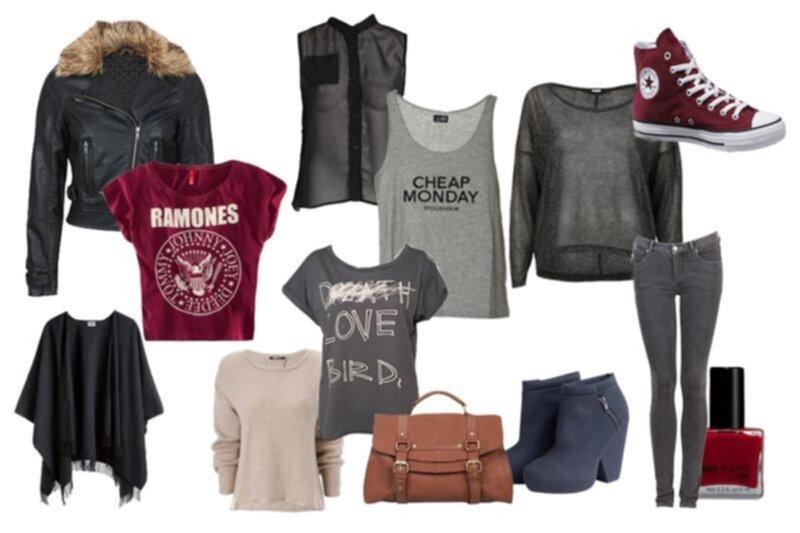 clubwear kläder svt kompisar på nätet
