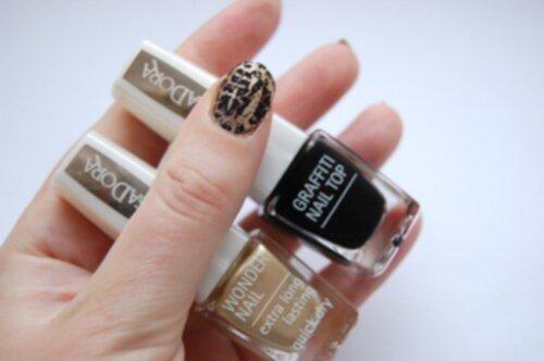 Nagellackstips i Skönhetsbloggen