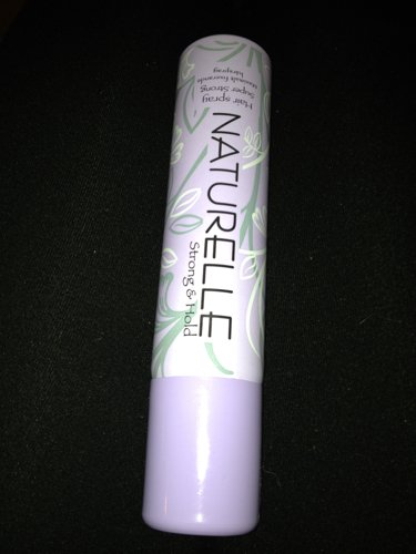 köpa naturelle hårspray