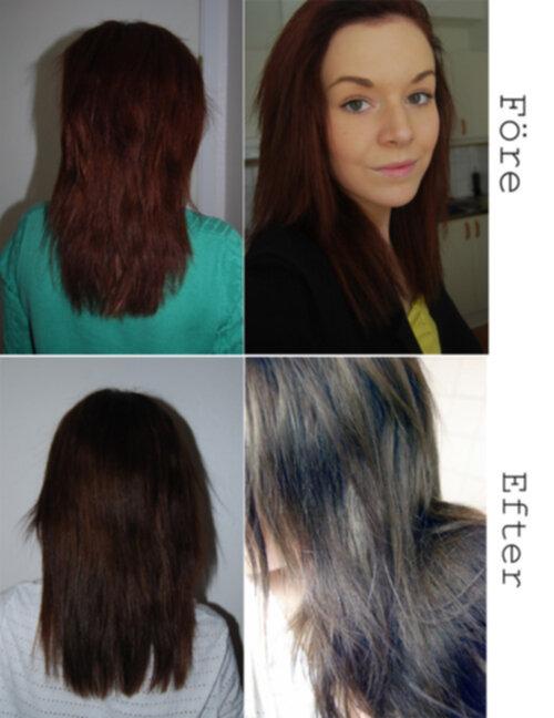 varm ledsagare rött hår
