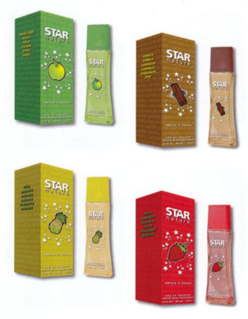 star nature parfym öb
