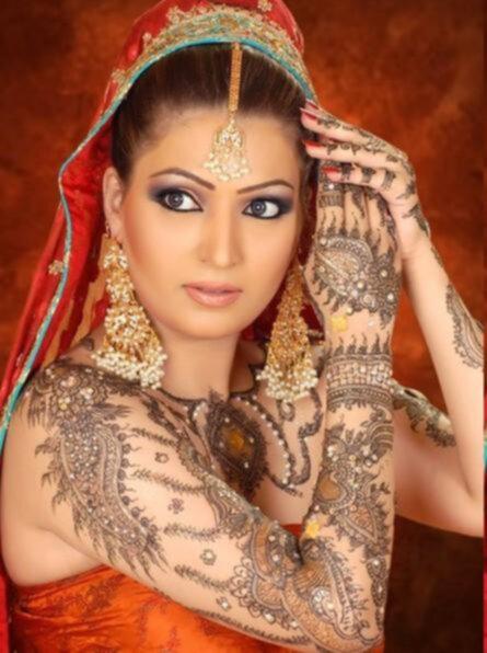 Indiska Och Pakistanska Klader I Sverige