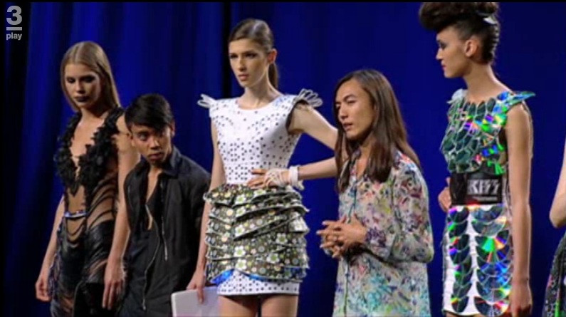 project runway sweden