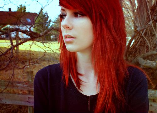 skype knulla kompis rött hår