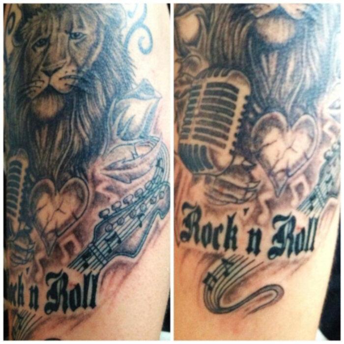 tatuering sundsvall drop in
