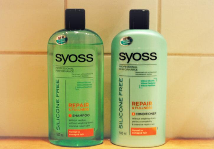 milt schampo utan sulfater