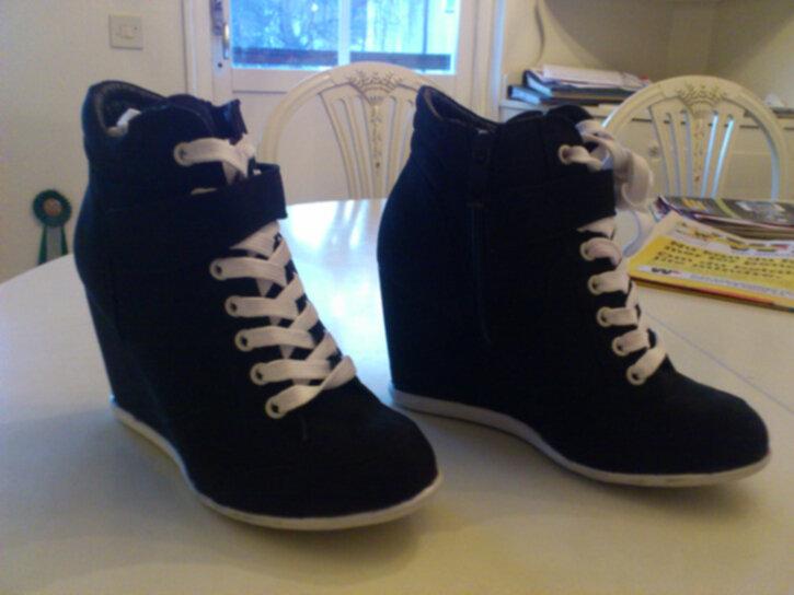 din sko haninge centrum